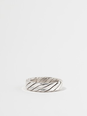 Weaved Ring / Mexico