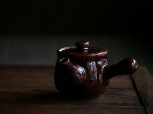 伊賀焼 カネダイ陶器 急須