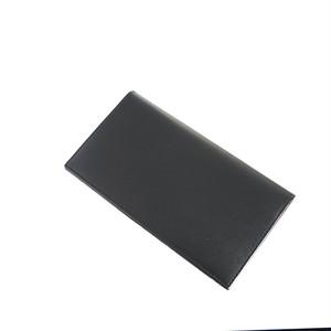 エッティンガー ETTINGER ロイヤルコレクション 長財布 メンズ ST806AJR-PURPLE ブラック ブラック