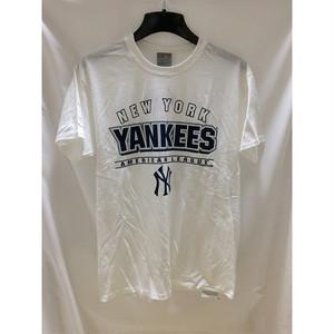 MLB ニューヨーク ヤンキース New York Yankees NY Tシャツ 半袖 TEE T-SHIRTS S M L XL 2013