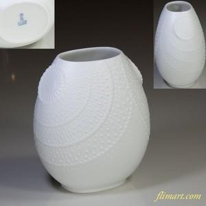 カイザーポーセレンKaiser Porzellan花瓶T1427