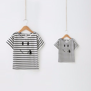 120~150cm★ボーダー Tシャツ★