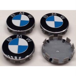 BMW ホイールセンターキャップ 68mm