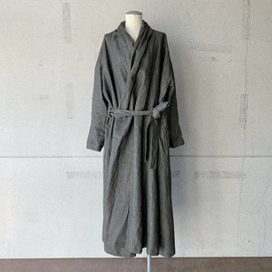 【COSMIC WONDER】Sumizome haori robe/13CW06070