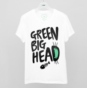 OKCAT TシャツC