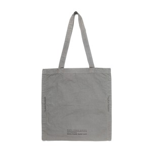 Used Coffee Ground-Dyed Tote Bag
