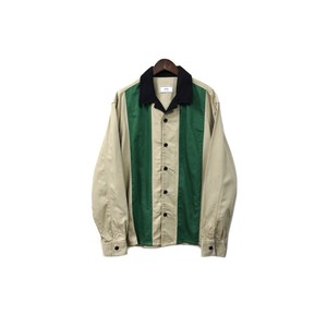ami - Switching Jacket (size - L) ¥22000+tax