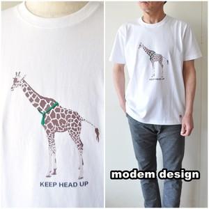 modemdesign モデムデザイン 半袖Tシャツ カットソー 2009064 メンズ
