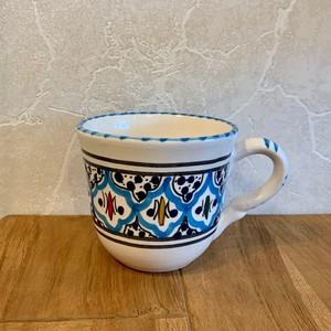 マグカップ/turquoise