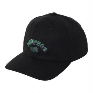 CLOUD NYC WOOL CAP(BLACK) [TH-17AW-051]