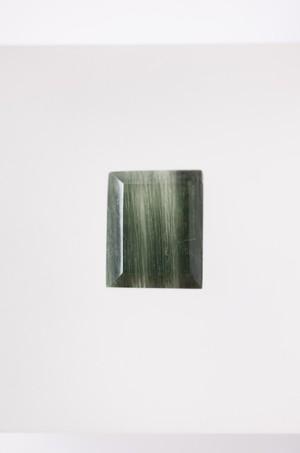 Actinolite in Quartz  - 002