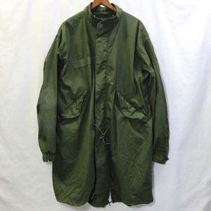 1977's DEAD STOCK US ARMY M-65 FISHTAIL PARKA(アメリカ軍 M-65 モッズパーカー デッドストック)
