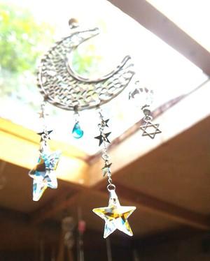 MOON STARS**