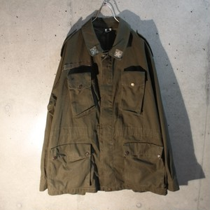 70s Euro Military Field jacket