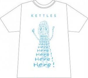 【SALE】Here Beam Tシャツ