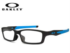 オークリー メガネ Crosslink ox8118-0156 OAKLEY 眼鏡 クロスリンク メンズ レディース アジアンフィット オークレー