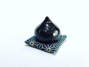 (受注製作)『浄化のミニ宝珠オルゴナイト』