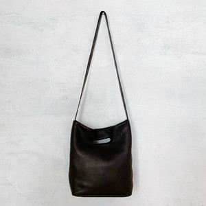【Aeta】DEER COLLECTION / SHOULDER TOTE S / BLACK / DA03
