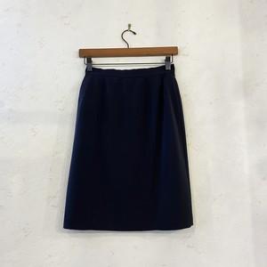 ROPÉ 紺タイトスカート