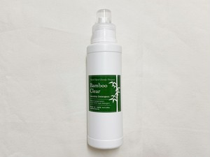 400ml バンブークリア bamboo clear