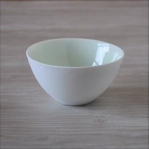 フリーボール小(ヒワ) [ 直径 12 x 高さ6.1cm ] 【燈(あかり)〜バーニャカウダで野菜たっぷりヘルシー〜】