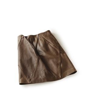 Truffle Skirt - C.Ganache / Theobromacacao