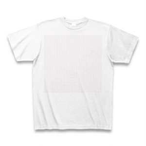 TシャツサンプルA