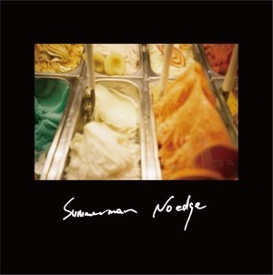 "[CD] Summerman / No Edge ""Split ep"""