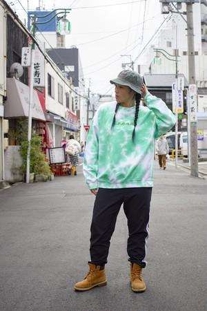 taidaiトレーナー【green】