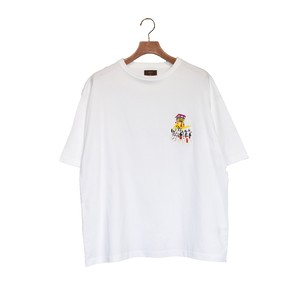 Kunchi-T(コッコデショ white)