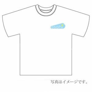久保あさひ オリジナル Tシャツ(White)