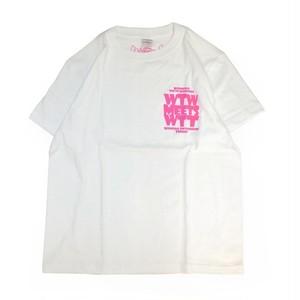 WTTTW オリジナル Tシャツ oNESHOt ホワイト