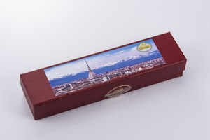 チョコレート通販 イタリア ジャンドゥーヤ4種類 100g