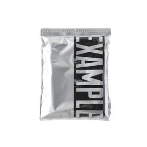 EXAMPLE UNDERWEAR TANK TOP / BLACK & BALCK