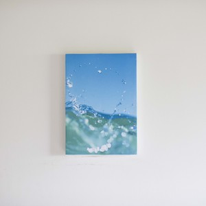 三浦安間 Canvas Print -Heart #2-