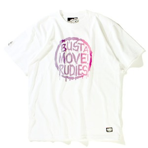 "RUDIE'S / ルーディーズ |  【SALE!!!】 "" BUST A MOVE - T "" White"