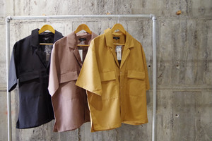 Design tailorcollar shirt