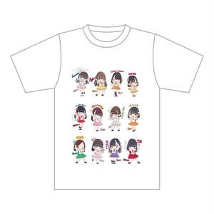 【数量限定】全国ツアー2019Tシャツ