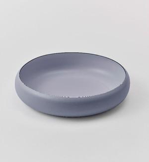 ovject/Enamel Bowl 24cm