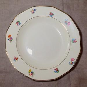Vintage フランスのお皿2