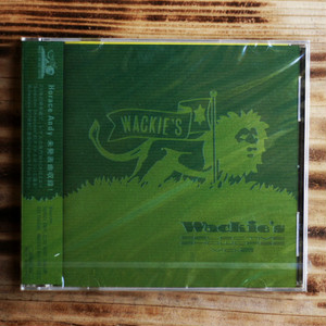 Wackie's SELECTIVE SHOWCASE vol.2【CD】/Various Artists