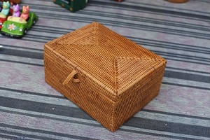 アタ細工 裁縫道具箱