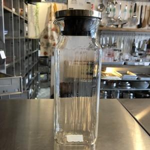 耐熱ガラスの冷水筒<季節のオススメ>
