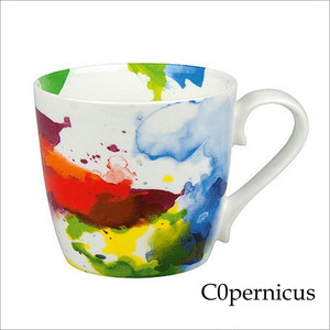 Oncolor Flow 【マグカップ】  浜松雑貨屋C0pernicus