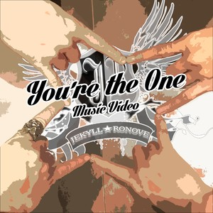 JEKYLL★RONOVE Music Video DVD『You're the ONE』