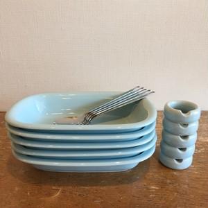 カレー皿セット