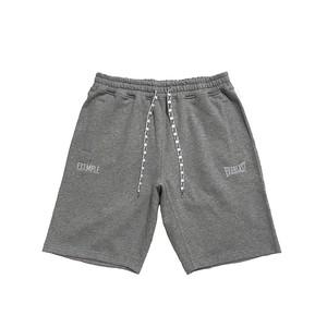 EXAMPLE x EVERLAST SWEAT PANTS /GRAY