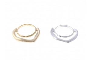 【Sea'ds mara】petit wave ring