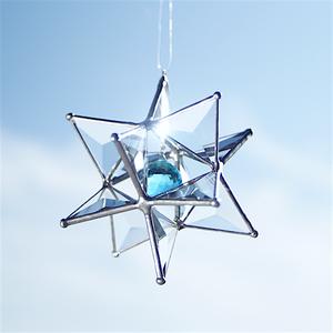 Galaxy Ball - TRQ  ( 3D サンキャッチャー )