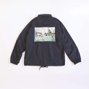 FTMTS Coach Jacket (Black)